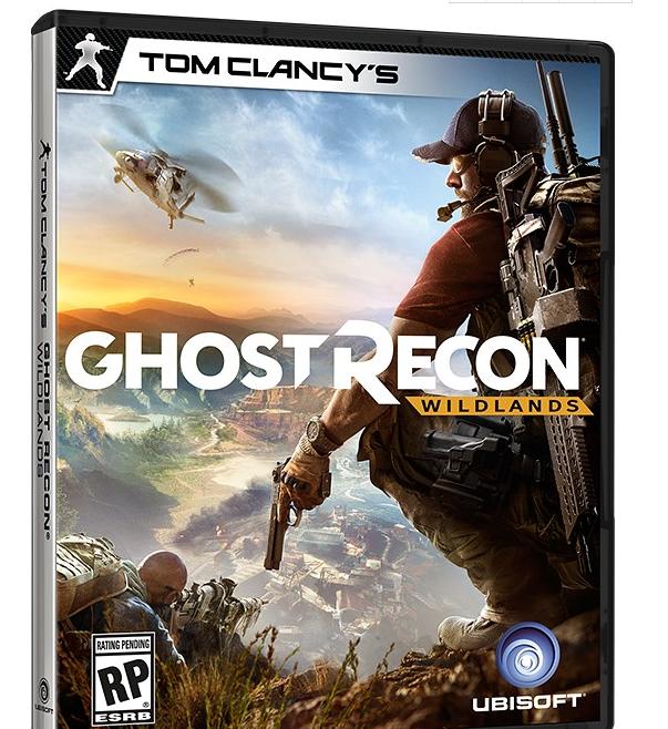 幽灵行动:荒野 | Tom Clancy's Ghost Recon: Wildlands_破解版下载_汉化_补丁_攻略