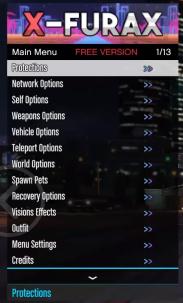 GTA5最新線上Hyper-x[FREE]免費輔助